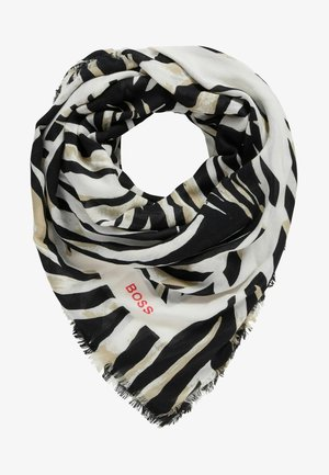 LOGONIA - Scarf - patterned