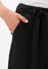 BRAX - STYLE MAINE - Pantalon classique - black - 3
