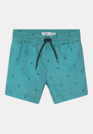 NMMFRUDDY  - Swimming shorts - aqua
