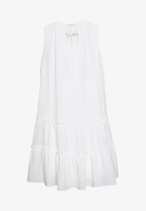 ELSALC DRESS - Korte jurk - snow white