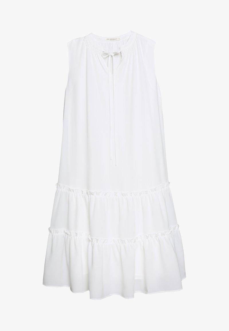 Love Copenhagen - ELSALC DRESS - Kjole - snow white