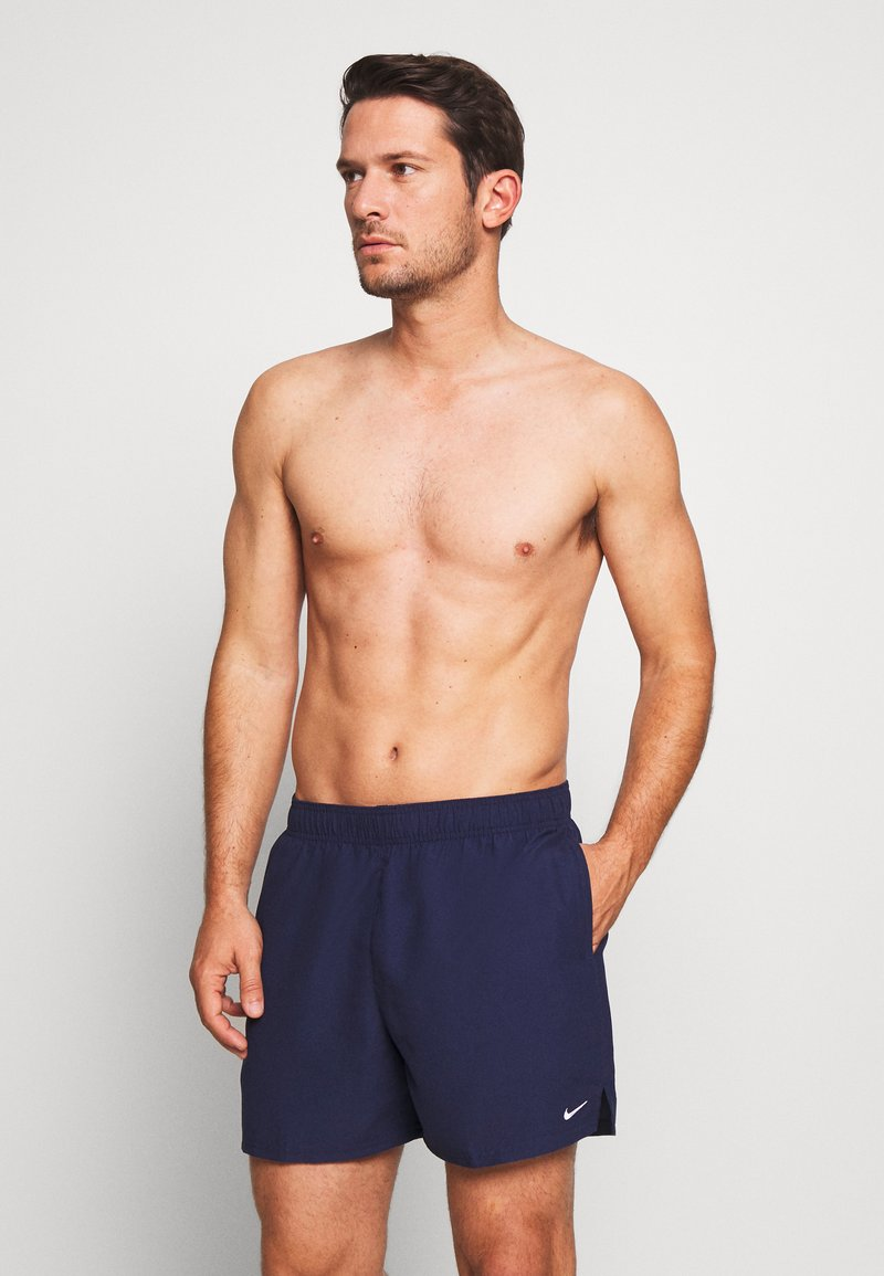 Nike Performance - VOLLEY SHORT ESSENTIAL - Swimming shorts - new navy