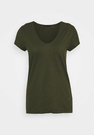 AVIVI - T-shirt basique - grün