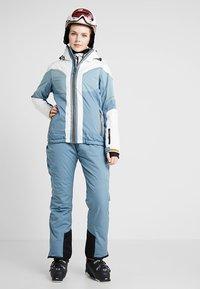 Killtec - SOLA - Spodnie narciarskie - stahlblau - 1
