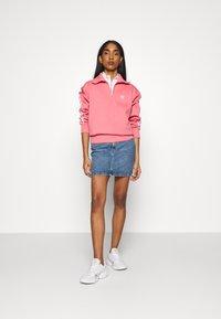 adidas Originals - LOCK UP - Sweatshirt - hazy rose - 1