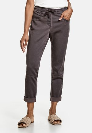 Jeans Tapered Fit - black coffee