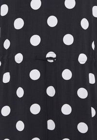 comma casual identity - Day dress - black - 2