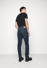 Zadig & Voltaire - DAVID ECO OLD - Slim fit jeans - bleu - 2