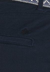Springfield - CASUAL - Pantalon classique - medium blue - 2