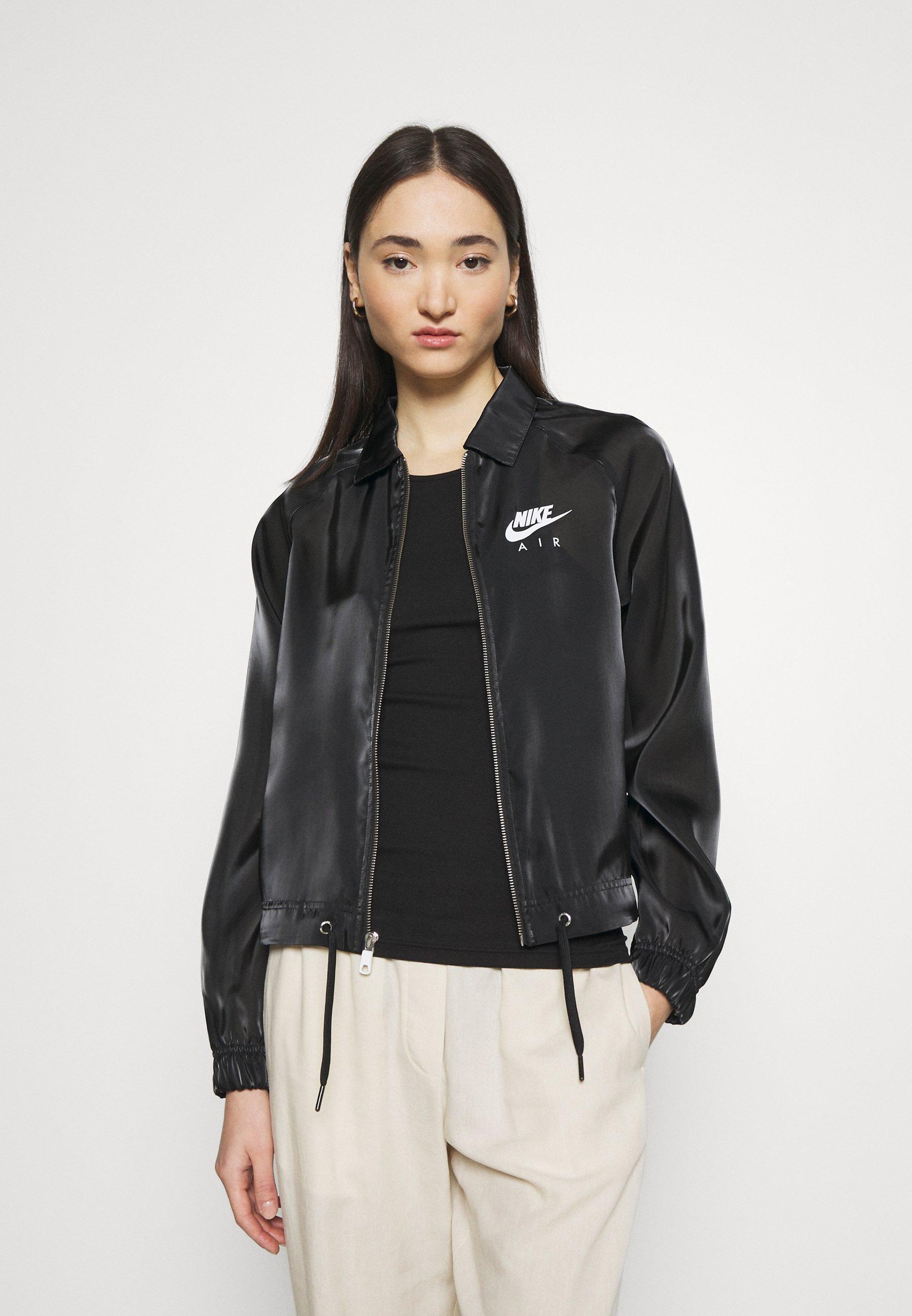 Women AIR SHEEN - Summer jacket