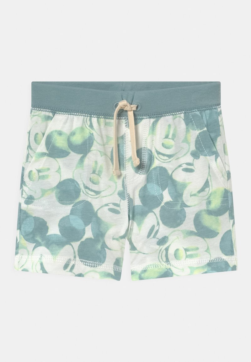 GAP - MICKEY MOUSE - Shorts - multi-coloured