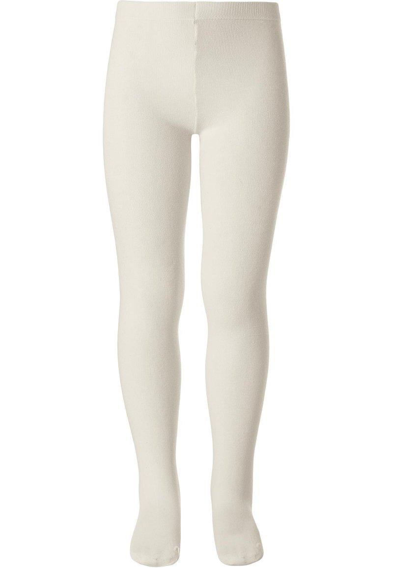Calzedonia - Leggings - Stockings - beige