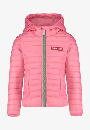 Light jacket - warm peach