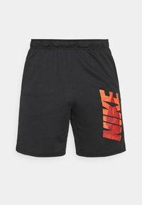 Nike Performance - DRY SHORT - Pantaloncini sportivi - black - 4
