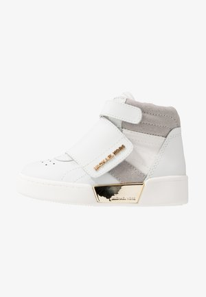 ZIA GUARD JUNIA - High-top trainers - white