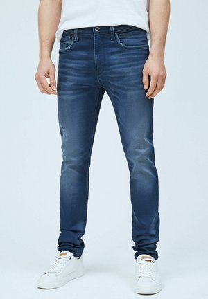 RAY - Jeans slim fit - denim