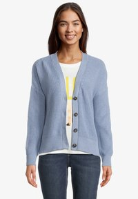 Betty & Co - Cardigan - light blue melange - 0