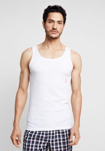 TANK 2 PACK  - Undershirt - white