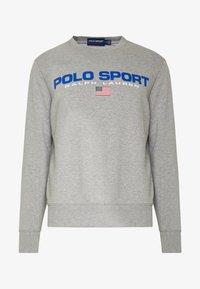 Polo Ralph Lauren - Sweatshirt - andover heather - 4