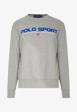 Sweatshirts - andover heather
