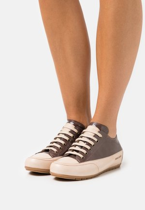 ROCK - Sneakers - spongy sabbia/taupe