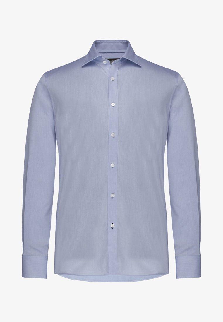 Carl Gross - Formal shirt - light grey