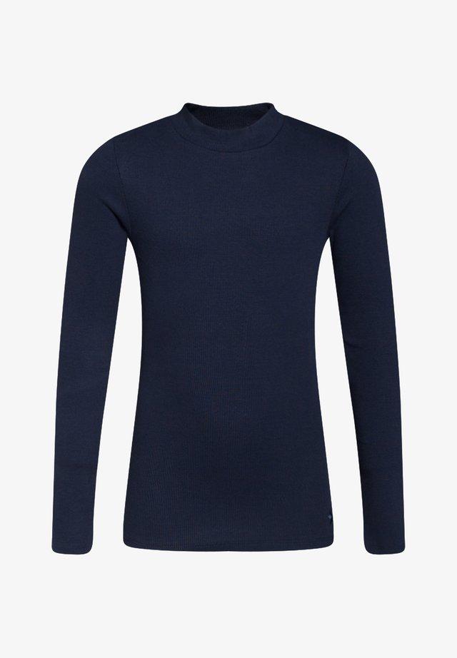 Longsleeve - dark blue