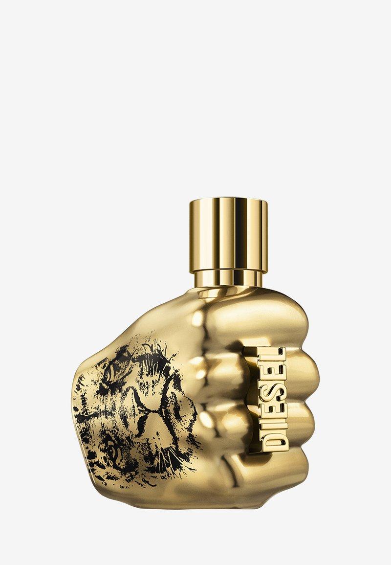 Diesel Fragrance - SPIRIT OF THE BRAVE INTENSE EAU DE TOILETTE VAPO - Woda toaletowa - -
