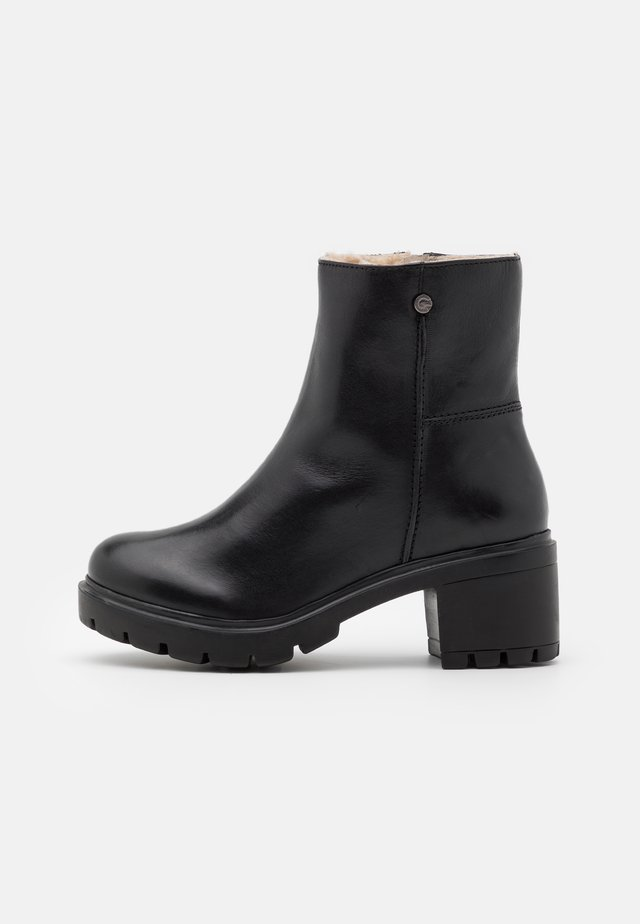 FLAVA - Bottines - black