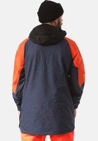 Volcom - BRIGHTON - Snowboard jacket - blue - 1