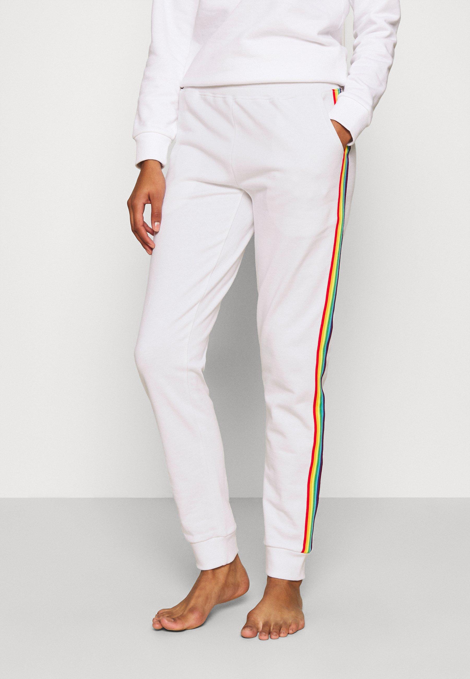 Donna PRIDE TRACKPANTS - Pantaloni del pigiama