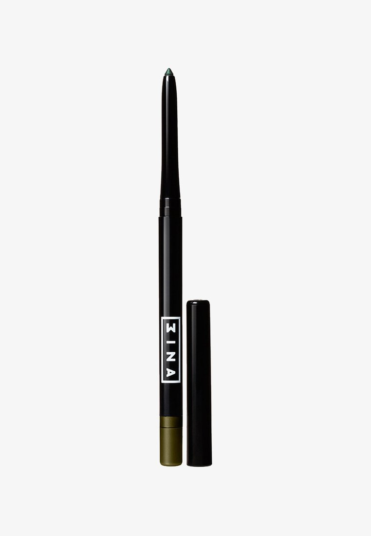 3ina - AUTOMATIC EYE PENCIL - Eyeliner - 306 olive green