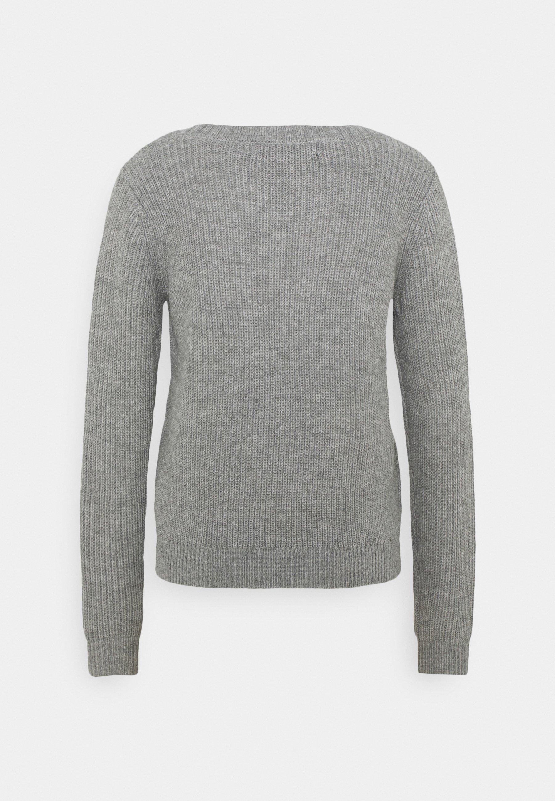 Femme VMLEANNA O-NECK - Pullover