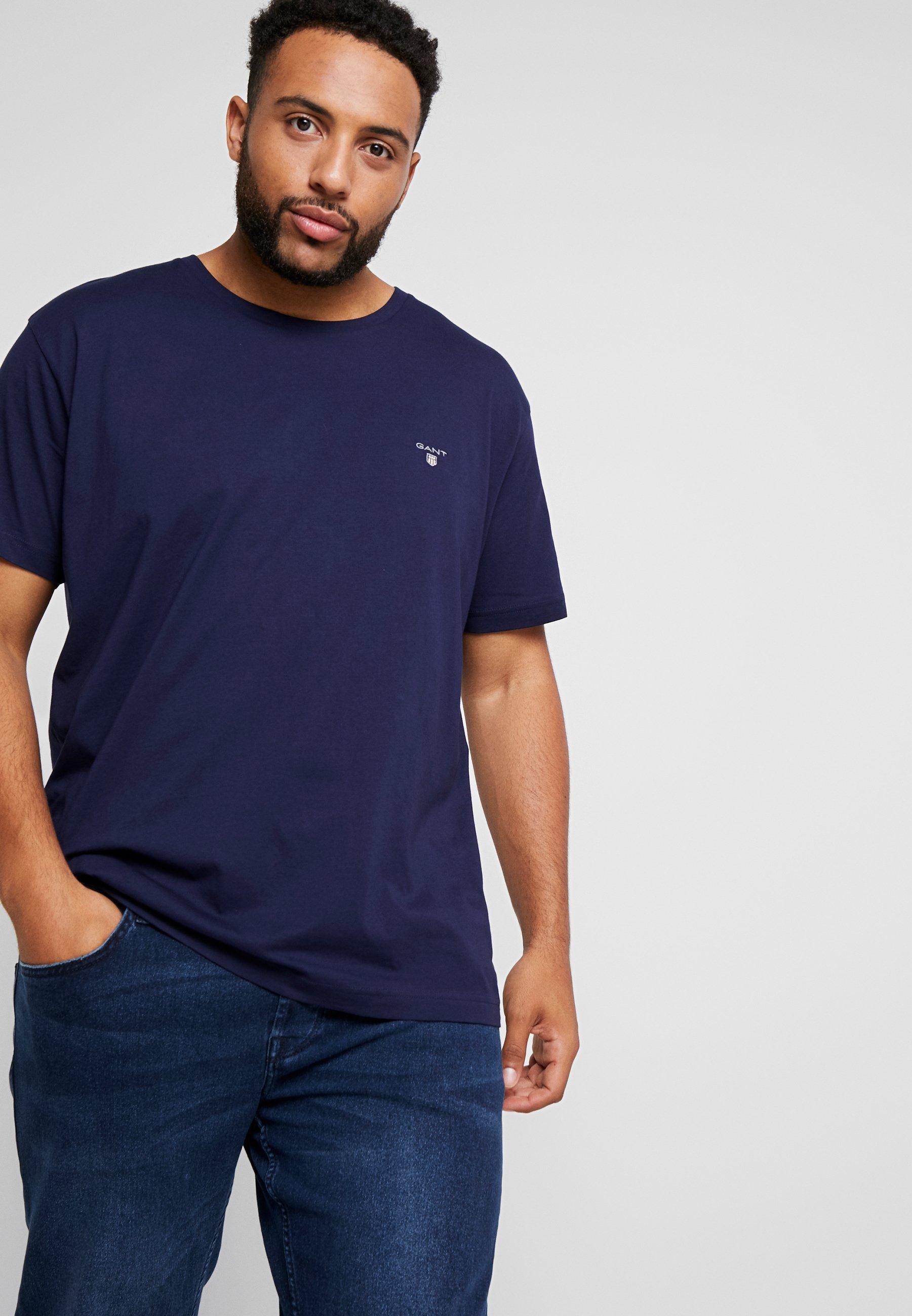 Herren PLUS THE ORIGINAL - T-Shirt basic