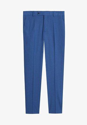 BRASILIA - Kostymbyxor - blau