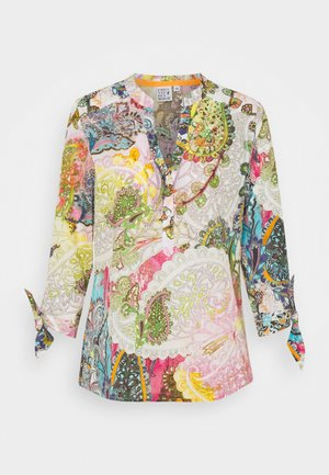 3/4 - Blouse - multicolour