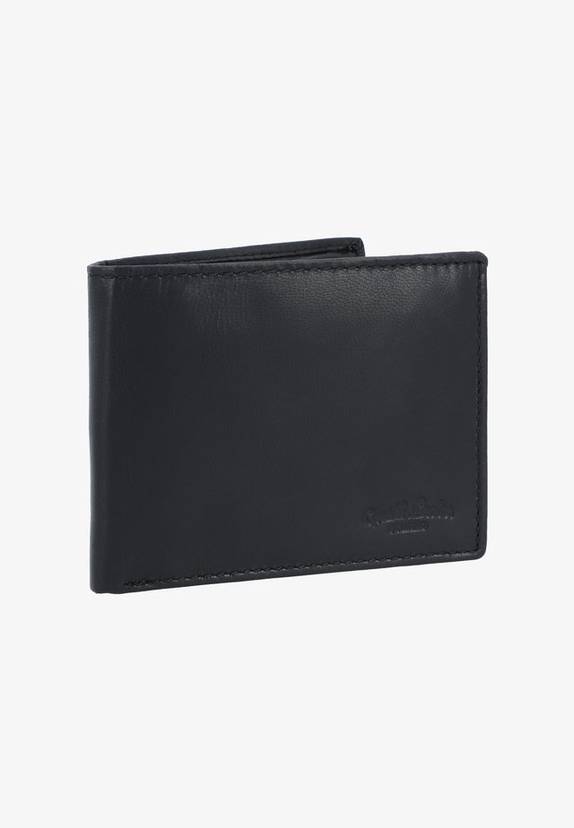 PAWEL - Wallet - black