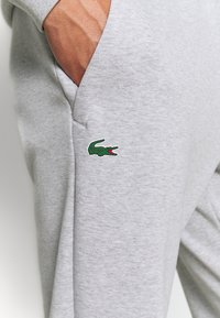 Lacoste Sport - Träningsbyxor - gris chine/gris fonce - 4