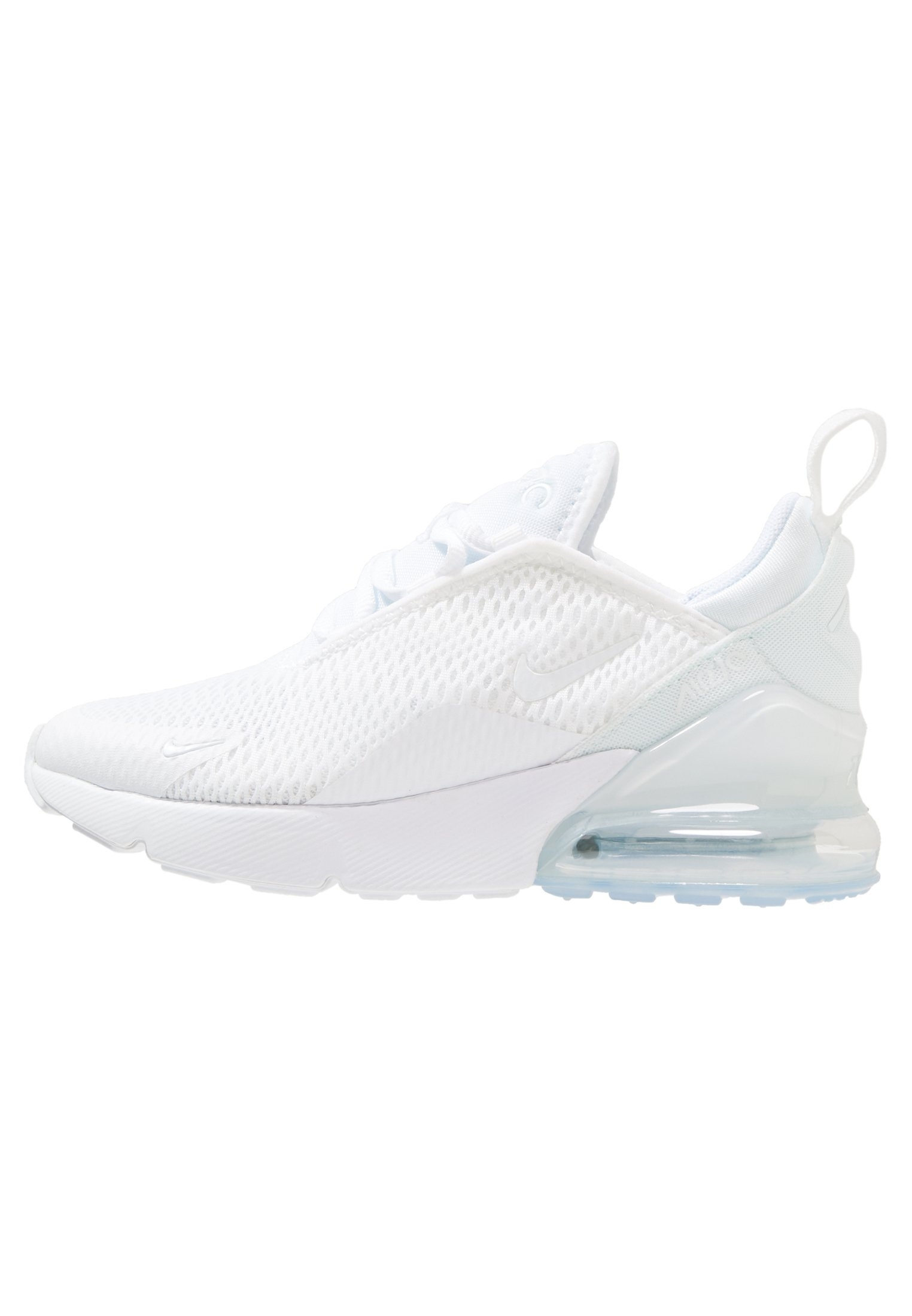AIR MAX 270 Sneakers whitemtlc silver