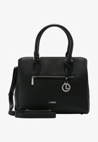 L.CREDI - ELLA - Handbag - schwarz - 0
