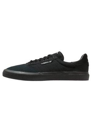 3MC - Sneakers - cblack/cblack/gretwo
