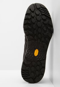 The North Face - HEDGEHOG HIKE GTX II - Hiking shoes - black/graphite - 4
