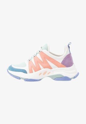 CREDIT - Trainers - mint/multicolor