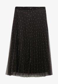 LC Waikiki - A-line skirt - black - 0