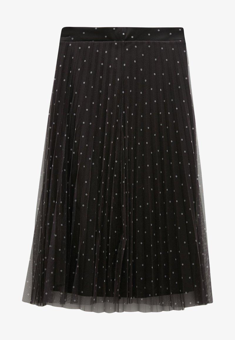 LC Waikiki - A-line skirt - black