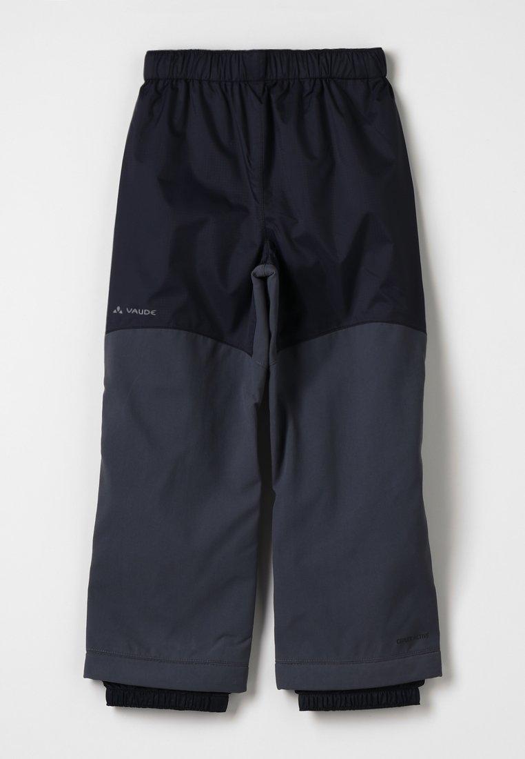 Vaude - ESCAPE PANTS - Outdoor trousers - black uni
