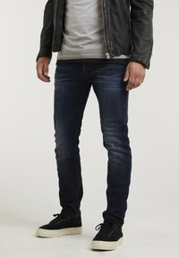 CHASIN' - ROSS ALVER - Slim fit jeans - blue - 0