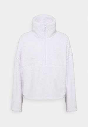 AMALIA - Sweat polaire - lilac