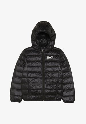 GIACCA PIUMINO - Down jacket - black