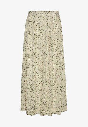 Maxi skirt - birch